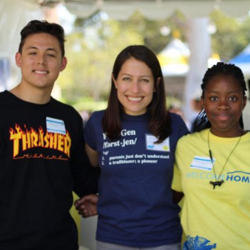 California Alliance for Minority Participation